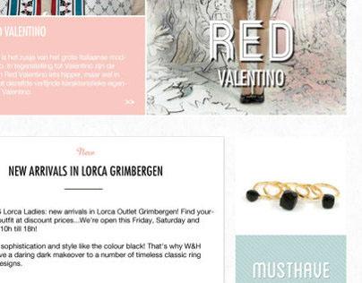 Lorca Webdesign