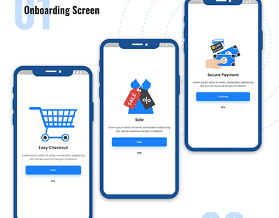 Shopping cart App