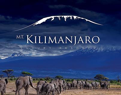 Mt. Kilimanjaro Luxury Resorts