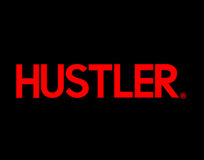 HUSTLER CLOTHING