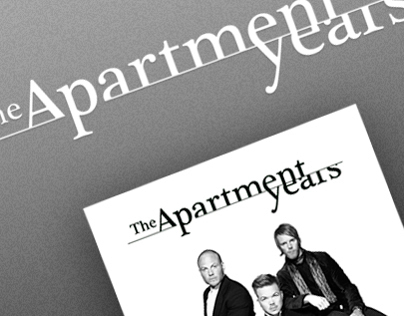 Logo - The Apartment Years