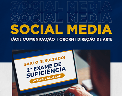 SOCIAL MEDIA | CRCRN