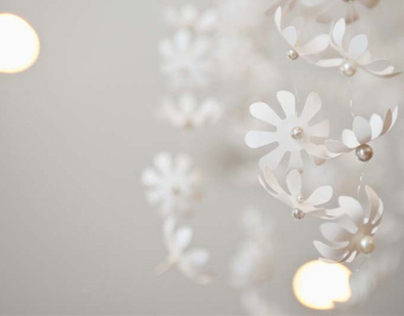 Wedding decoration and concept