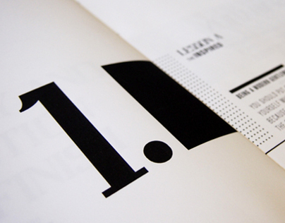 Ornate Typeface