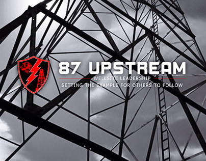 87 UPSTREAM