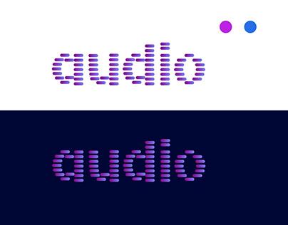 letter/word mark logo