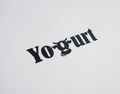 Design proposal for Yogurt
