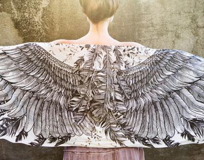 Art for Shovava Clothing