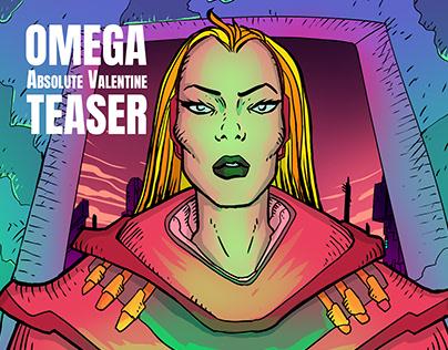 OMEGA - Teaser