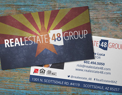 Real Estate 48 Group