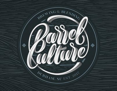 Barrel Culture