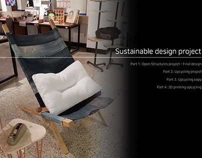 Sustainable design product