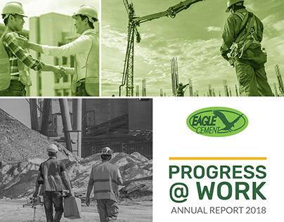 Eagle Cement Annual Report 2018