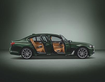 BMW Individual – Peninsula Edition