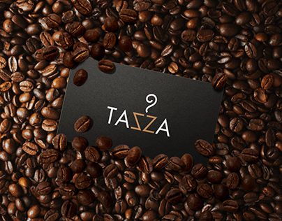 Tazza Coffee Project