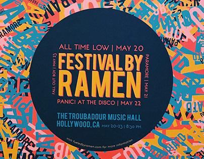 Festival by Ramen