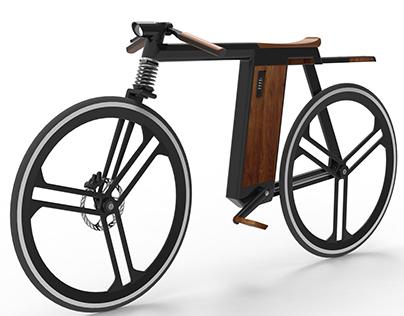 FLEX : Bike