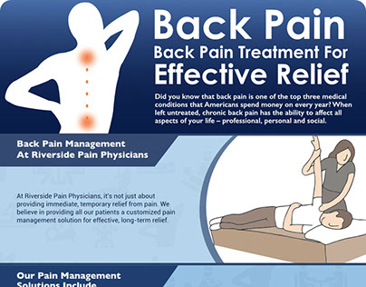 Back Pain Treatments For Effective Relief