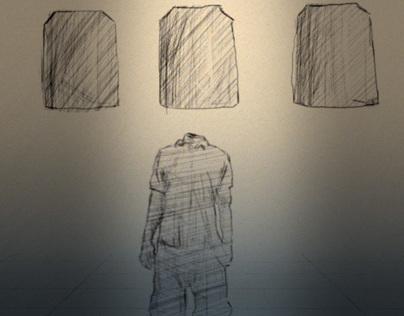 Self Portrate - 2012