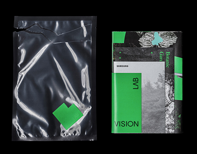 VISION LAB:s1-綠色台灣 GREEN / WILD