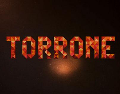 Torrone in Stop motion