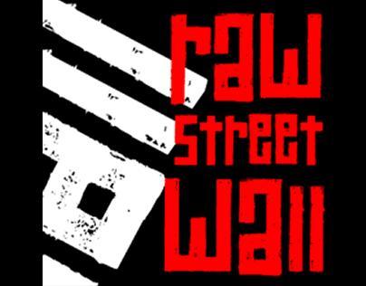 FONT | Raw Street Wall | Volcano Type
