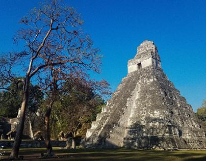 Una Experiencia Guatemalteca: Part 3
