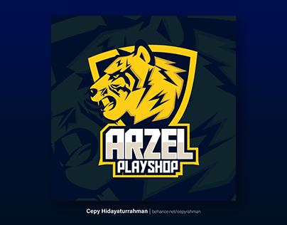 Esport Logo: Arzel Playshop