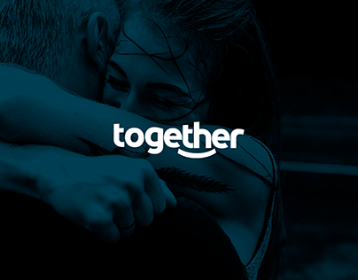 Together - Branding and Materials