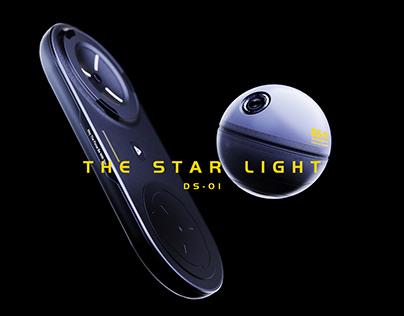 THE STAR LIGHT