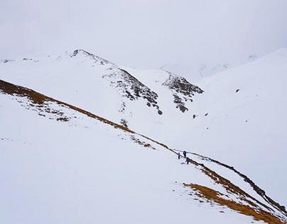 Gramoz Mountain