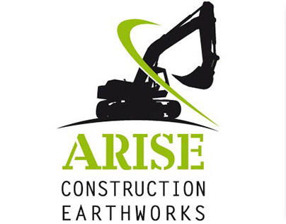 Arise Construction Earthworks Corporate ID
