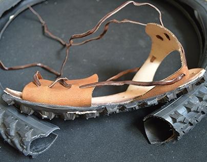 Embrace Shoes