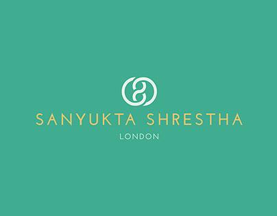 Logo Design Sanyukta Shrestha