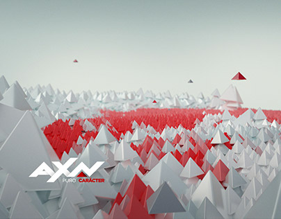 AXN - Graphics Package