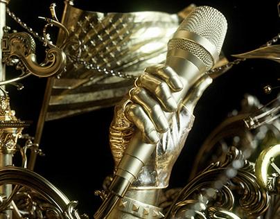 Queen + Adam Lambert, Rhapsody World Tour