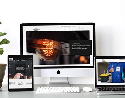 LuxMontello web-site