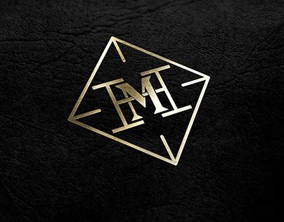 Hotel Mazarin Brand Identity