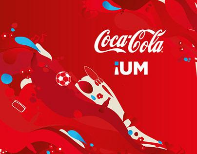 Coca-Cola Nordic Media Pitch - IUM
