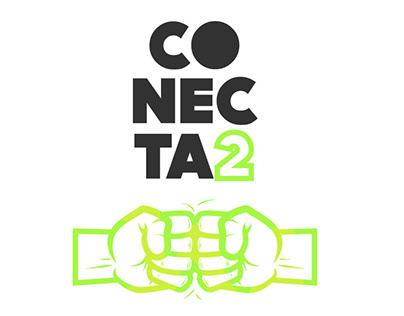 Conecta2 Motion Graphics