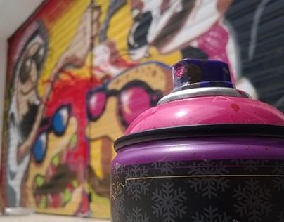 Bogato Graffiti
