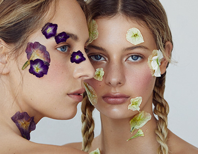 Petals of beauty