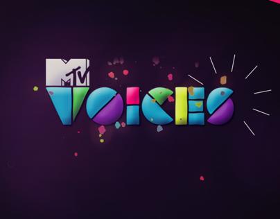 MTV Voices