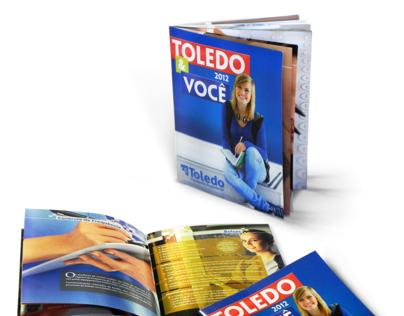 Toledo | Toledo & Você 2012