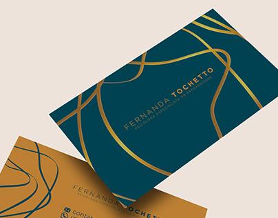 Fernanda Tochetto - Id. visual e materiais digitais