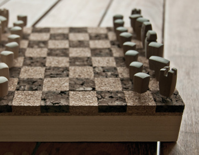 Pinned Chess