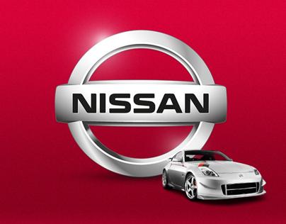 Nissan Smartphone App