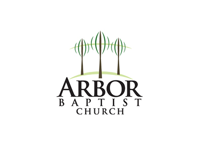 Arbor Baptist Church Branding