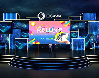OGAWA VIRTUAL ON LAZADA