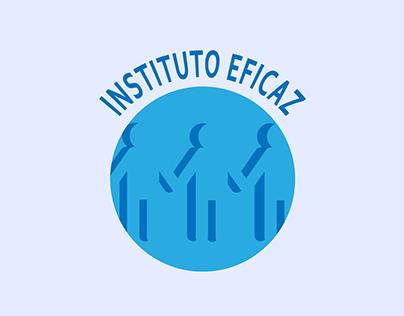 Instituto Eficaz I Identidade Visual